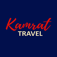 Kamrat Travel